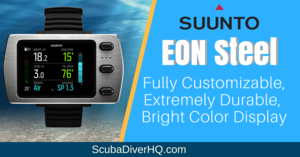 Suunto Eon Steel Review