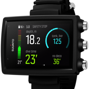 Suunto Eon Color Screen