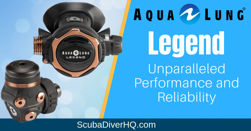Aqua Lung Legend Review