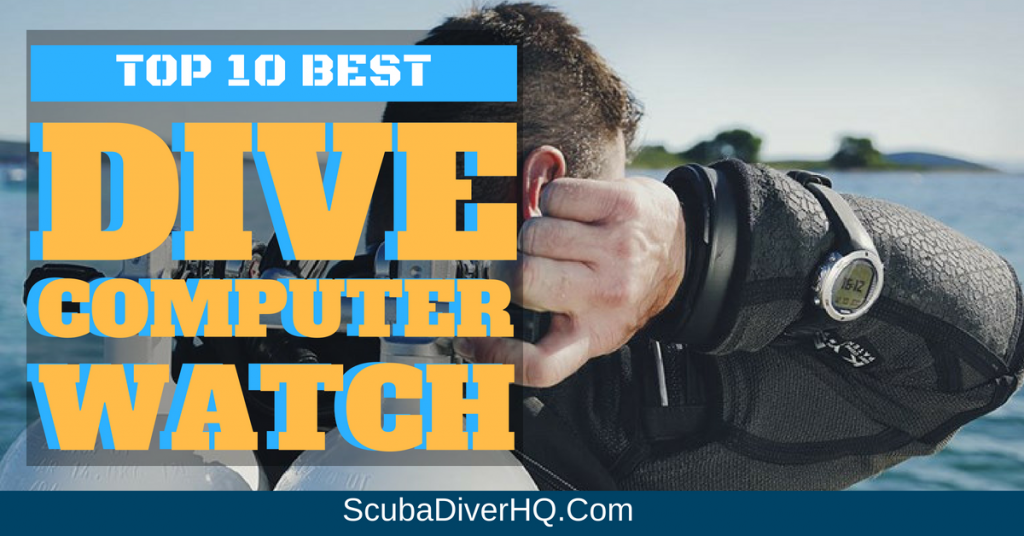 Best Dive Computer watch