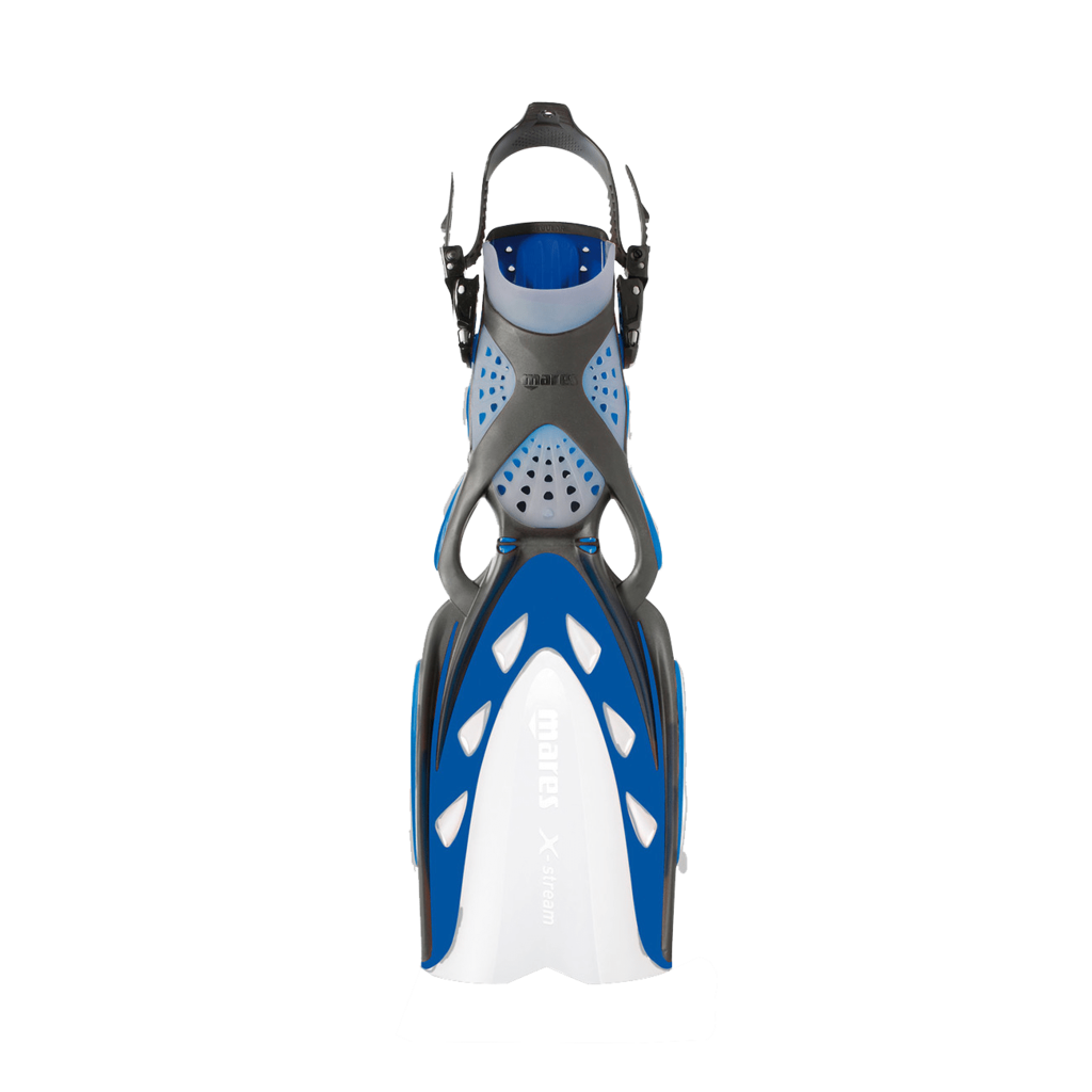 Mares X-Stream Fins Reviews