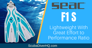 Seac Sub F1 S Review (1)