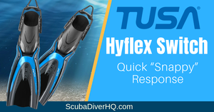 Tusa Hyflex Switch