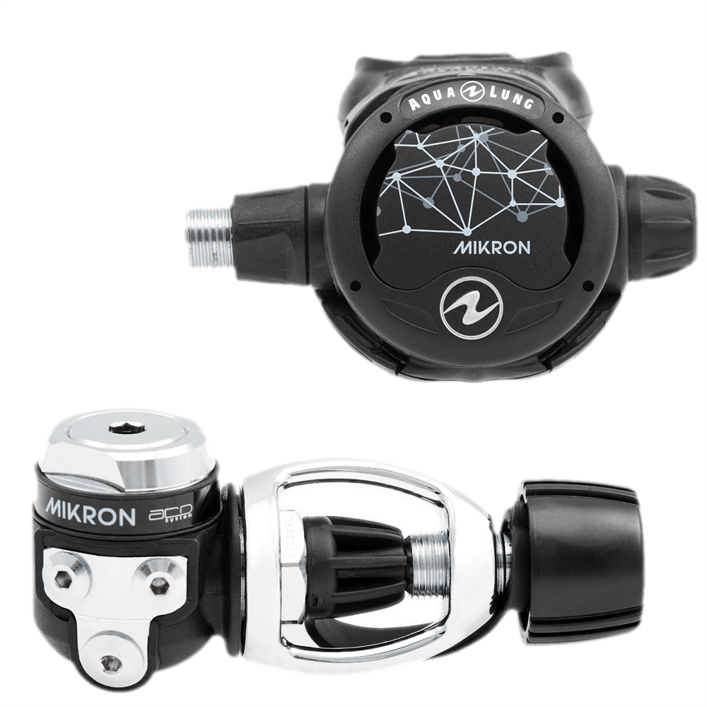 Aqua Lung Mikron Travel Scuba Regulator