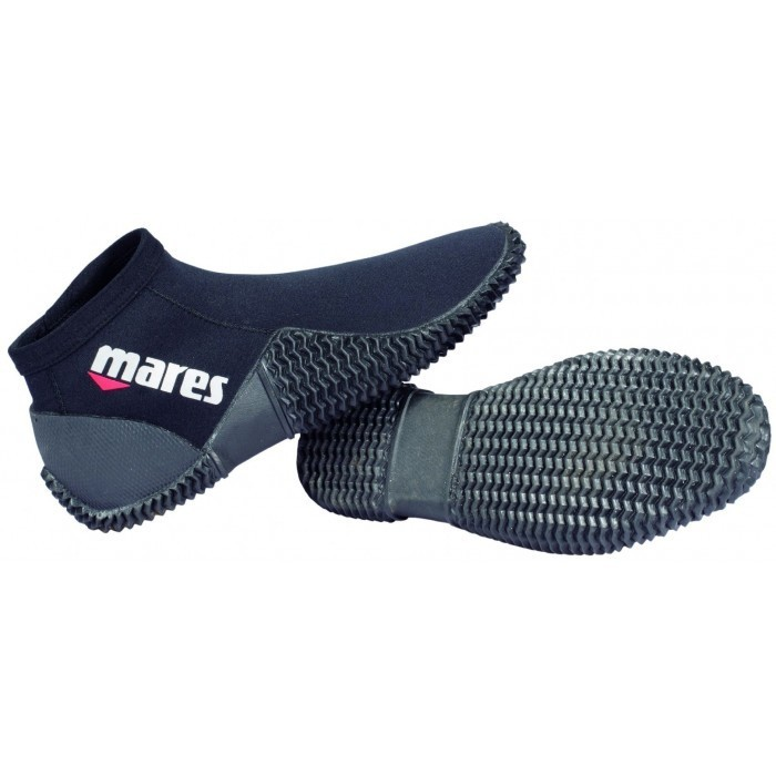Mares Equator 2mm Slip On Dive Boots