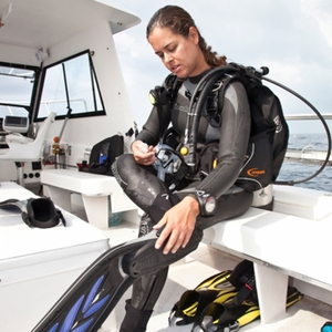 Choosing a Scuba Regulator
